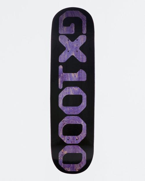 GX1000 GX1000 OG Logo Purple 8.25