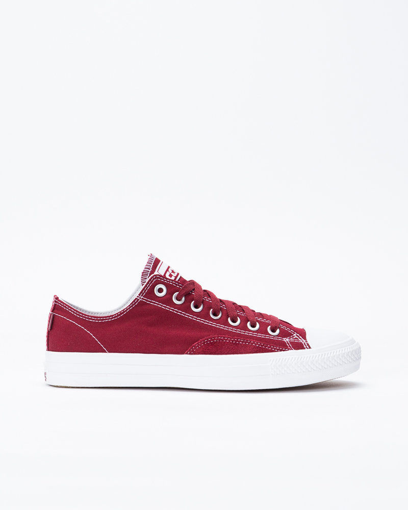 Converse Converse Ctas pro Ox Team Red/White/White