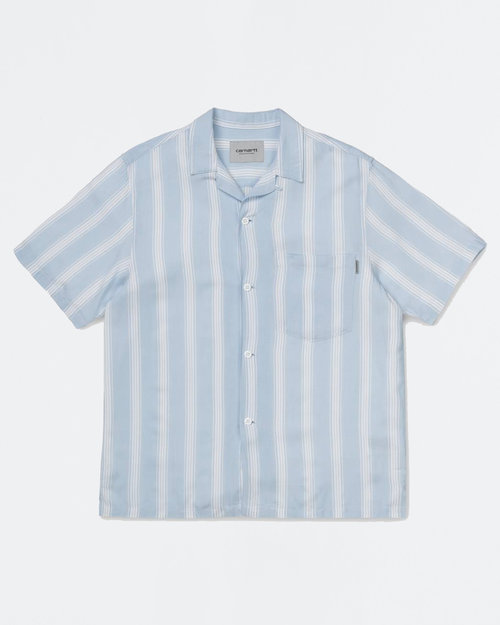 Carhartt Carhartt Chester Shirt Stripe Citizen