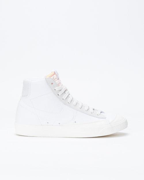Nike Nike Blazer Mid vntg'77 White/white-sail-platinum tint