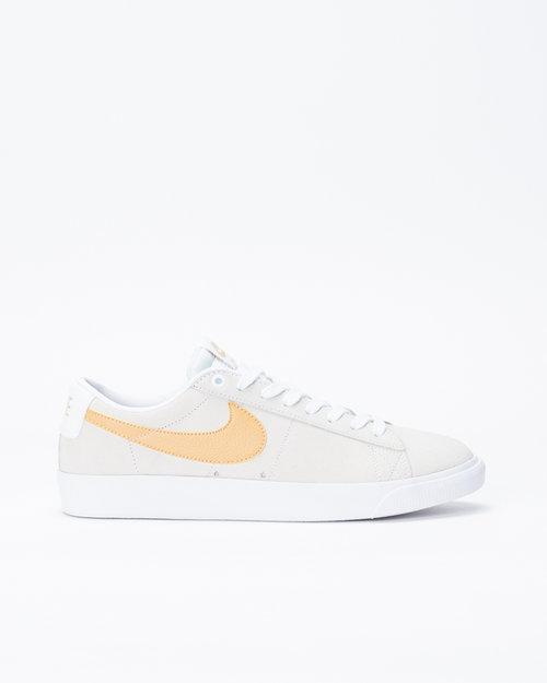 Nike Nike SB Blazer Low GT White/Club Gold-White-Light-Thistle