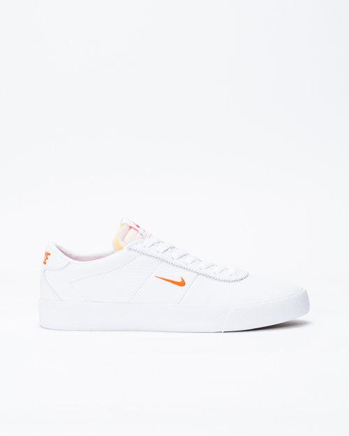 Nike Nike SB Zoom Bruin White/Team Orange-White-Gum Light Brown