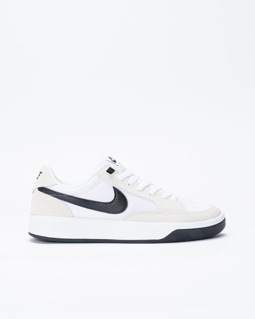 Nike Nike SB Adversary White/Black-White