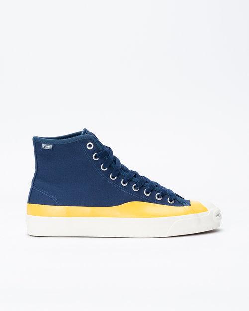 Converse Converse Jack Purcell Pro Hi Pop Trading Company Navy/Citrus/Egret