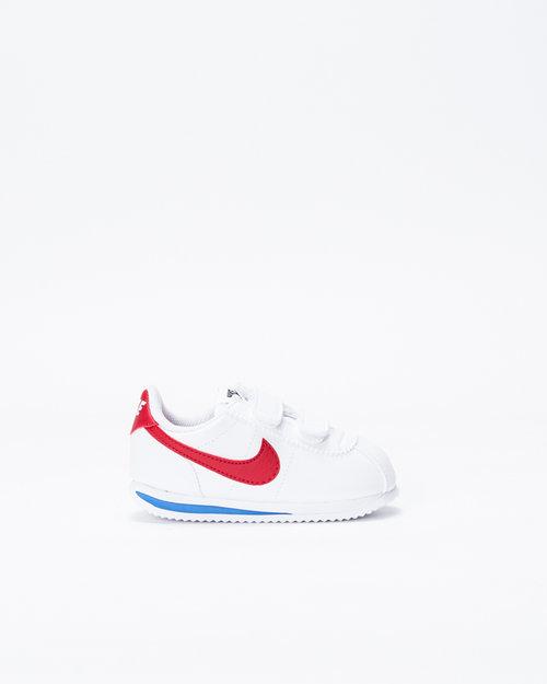 Nike Nike Boys Cortez Basic SL Toddler White/Varsity Red-Varsity Royal-Black
