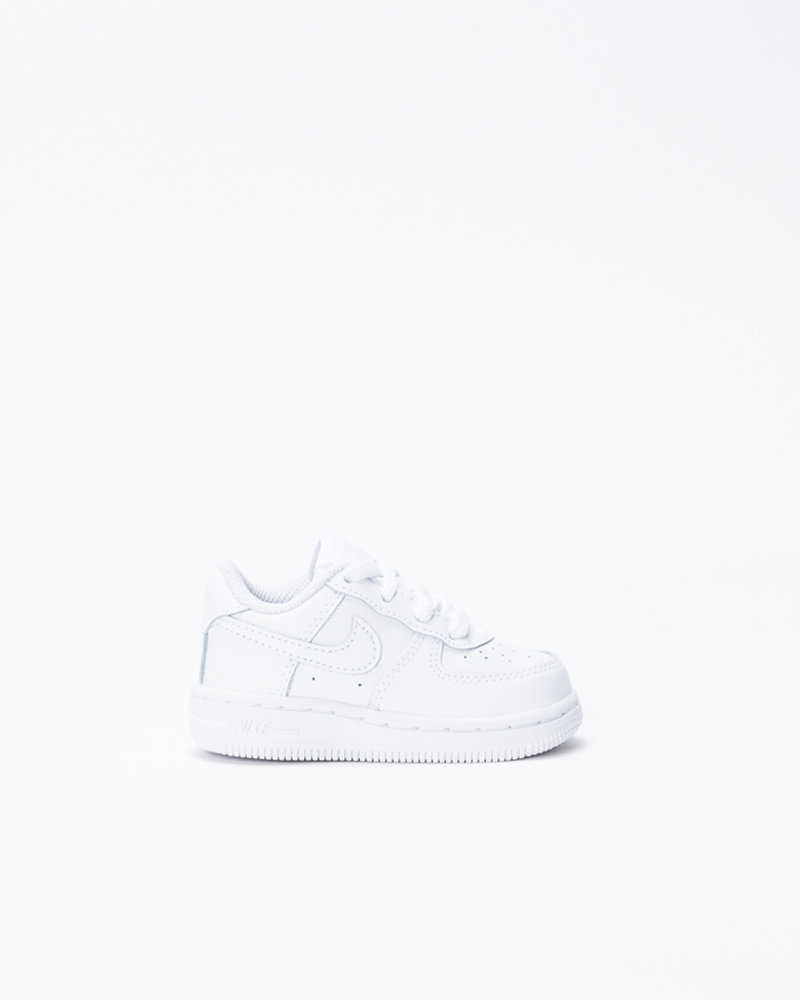 Nike Nike Boys Force 1 '06 (TD) Toddler White/White-White