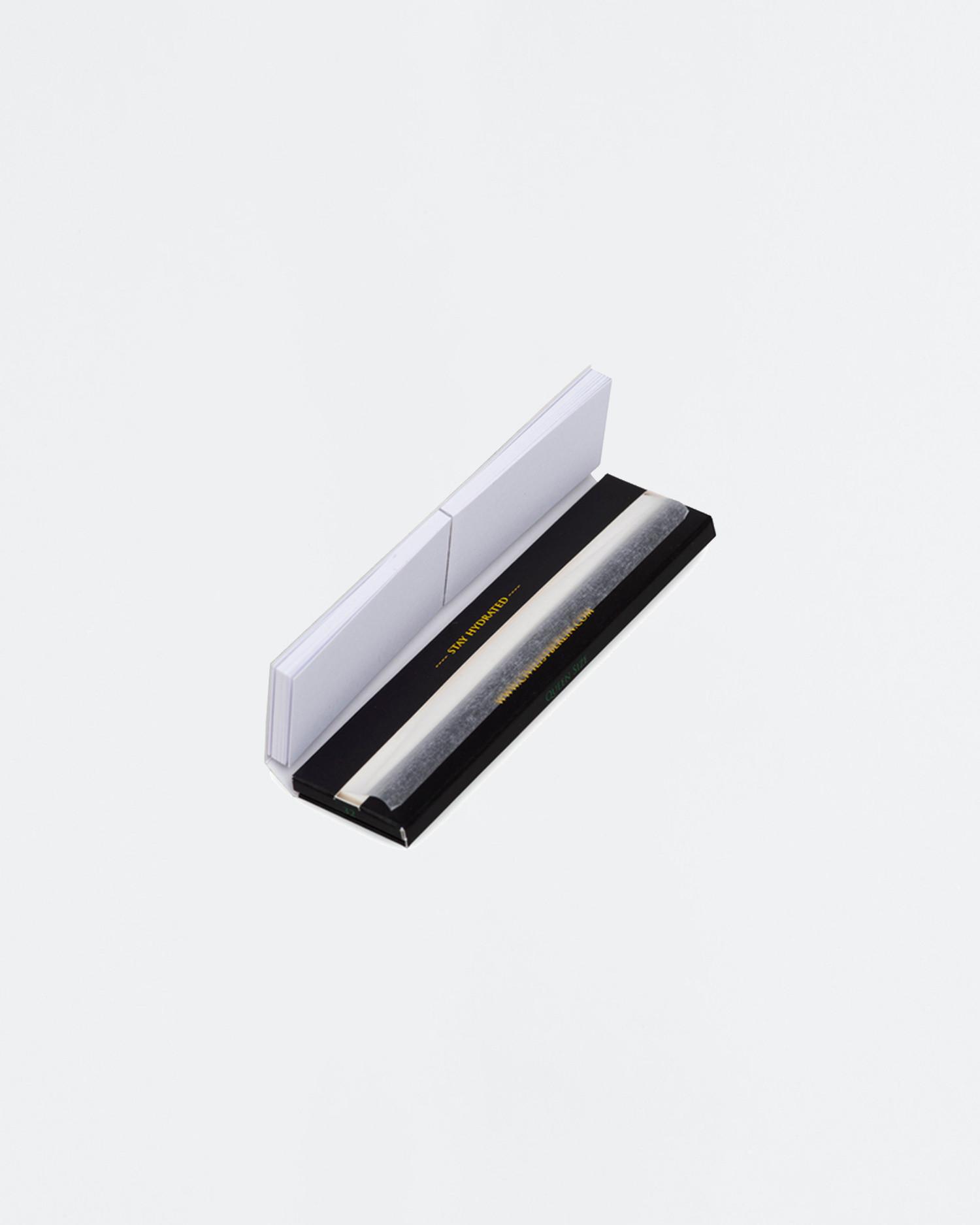 Civilist Zigarettenpapier Black
