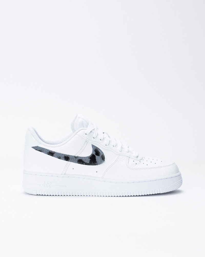 Nike Nike Air Force 1 LV8 White/Thunderstorm/White