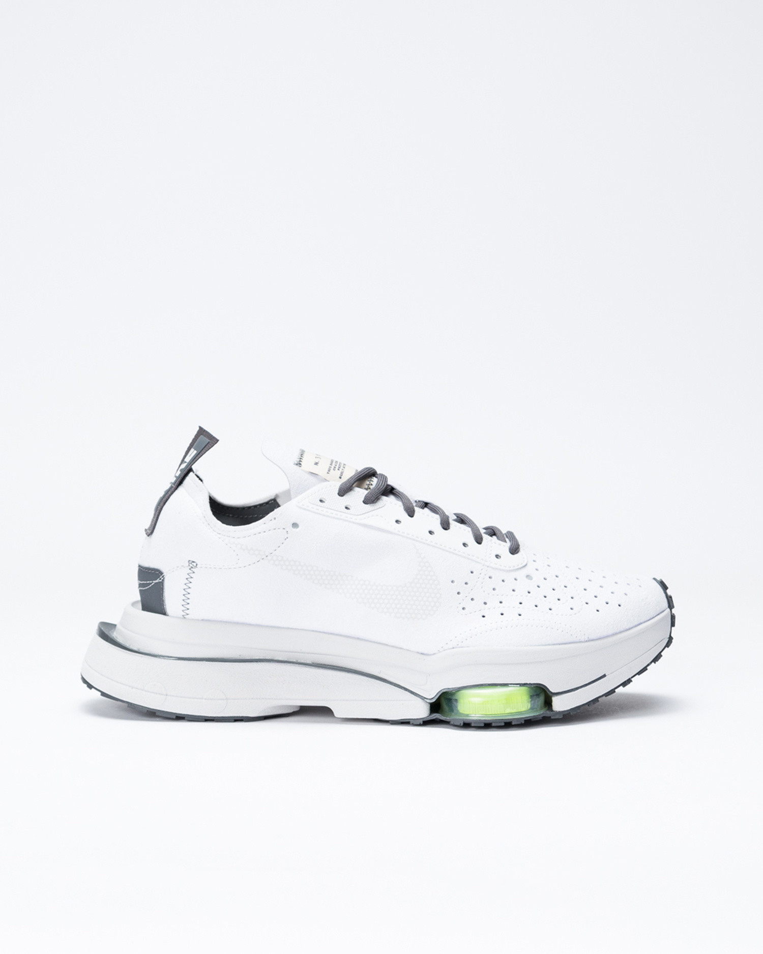 Nike Air Zoom-Type Summit White/Black-LT Orewood Brn