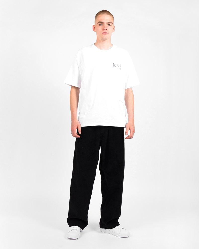 Polar Polar Big Boy Cords Pants Black