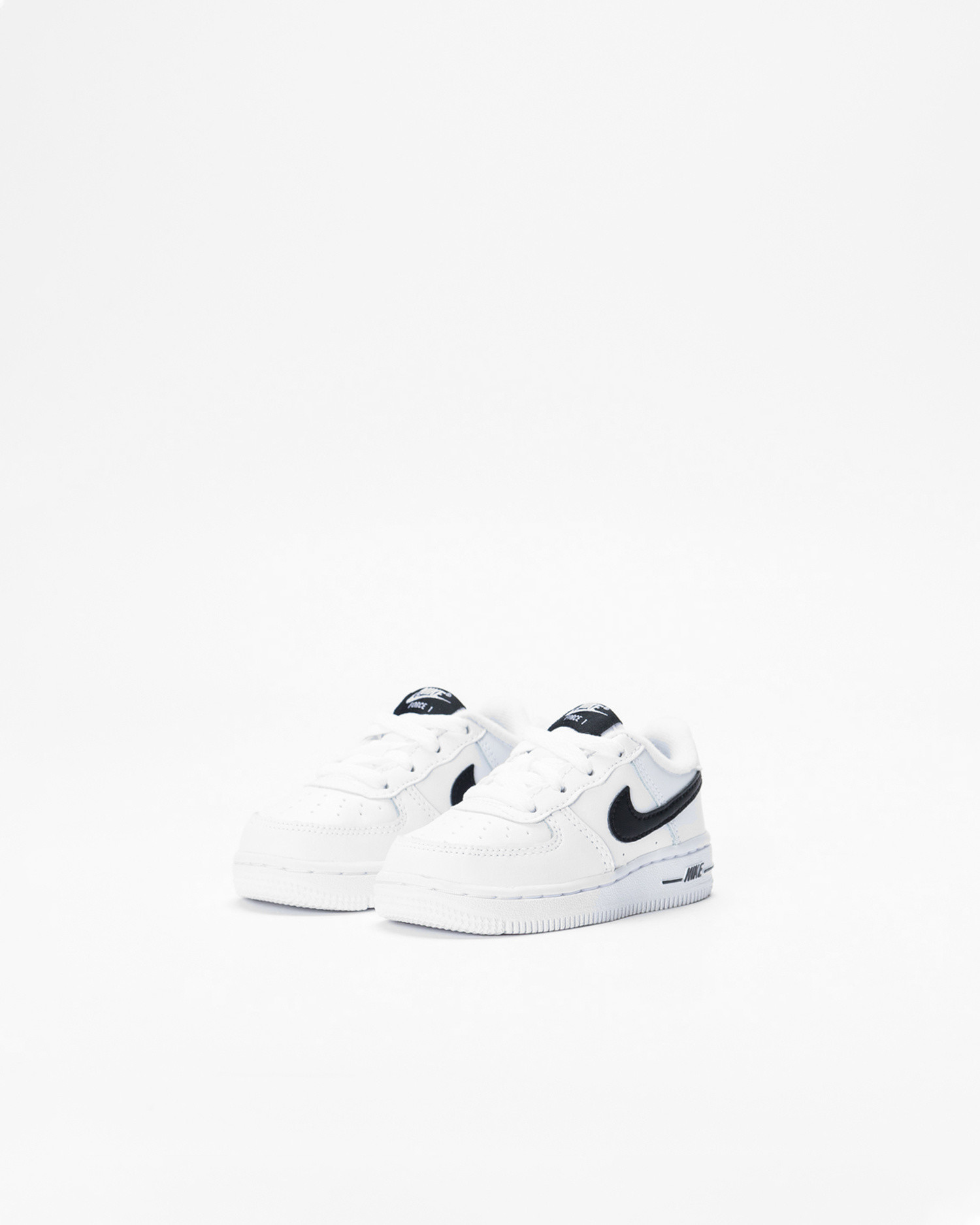 Nike Force 1 AN20 (td) White Black