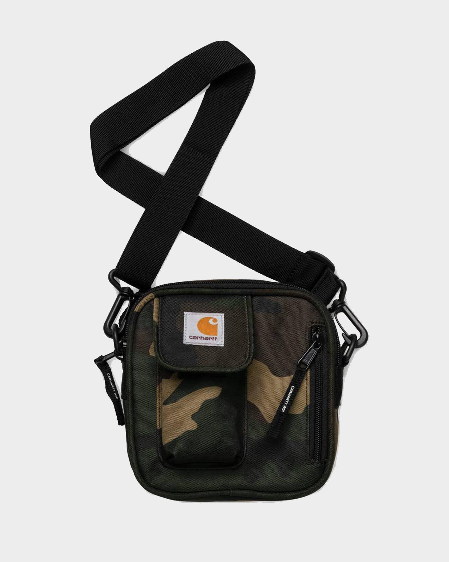 Carhartt Essentials Bag Duck Camo Laurel