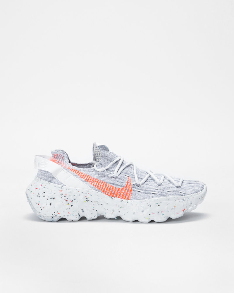 Nike Nike W Space Hippie 04 summit white/hyper crimson