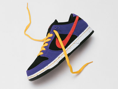 01.07.2020 - Nike sb Dunk Low Pro 'ACG' in-store surprise drop