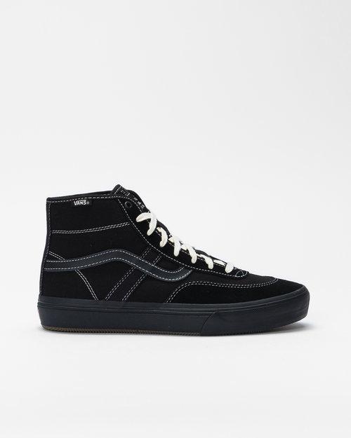 Vans Vans Mn Crockett High Pro Black/Black