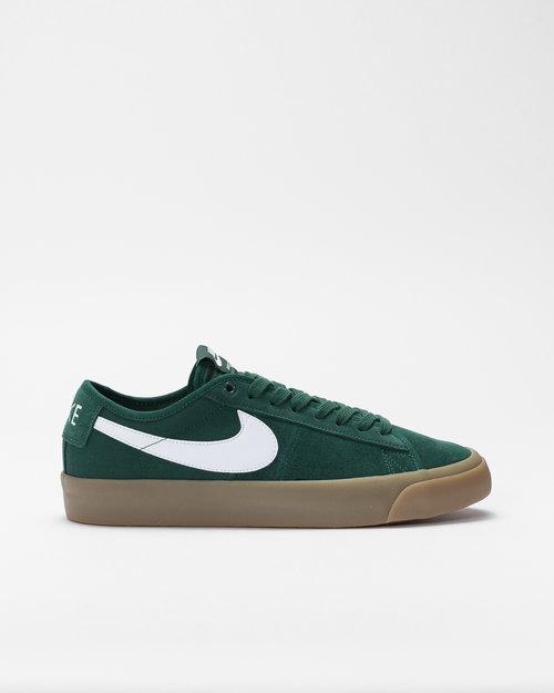Nike Nike SB Zoom Blazer Low Fir/White-Fir