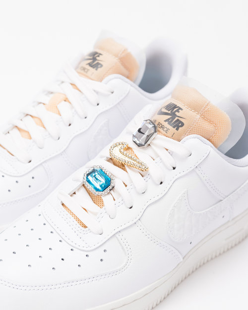 "Nike Nike wmns Air Force 1 '07 Lx ""BLING"""