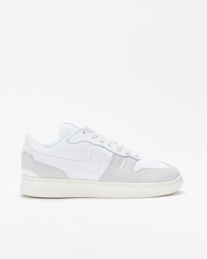Nike Nike Squash-Type White/White-Platinum Tint-Sail