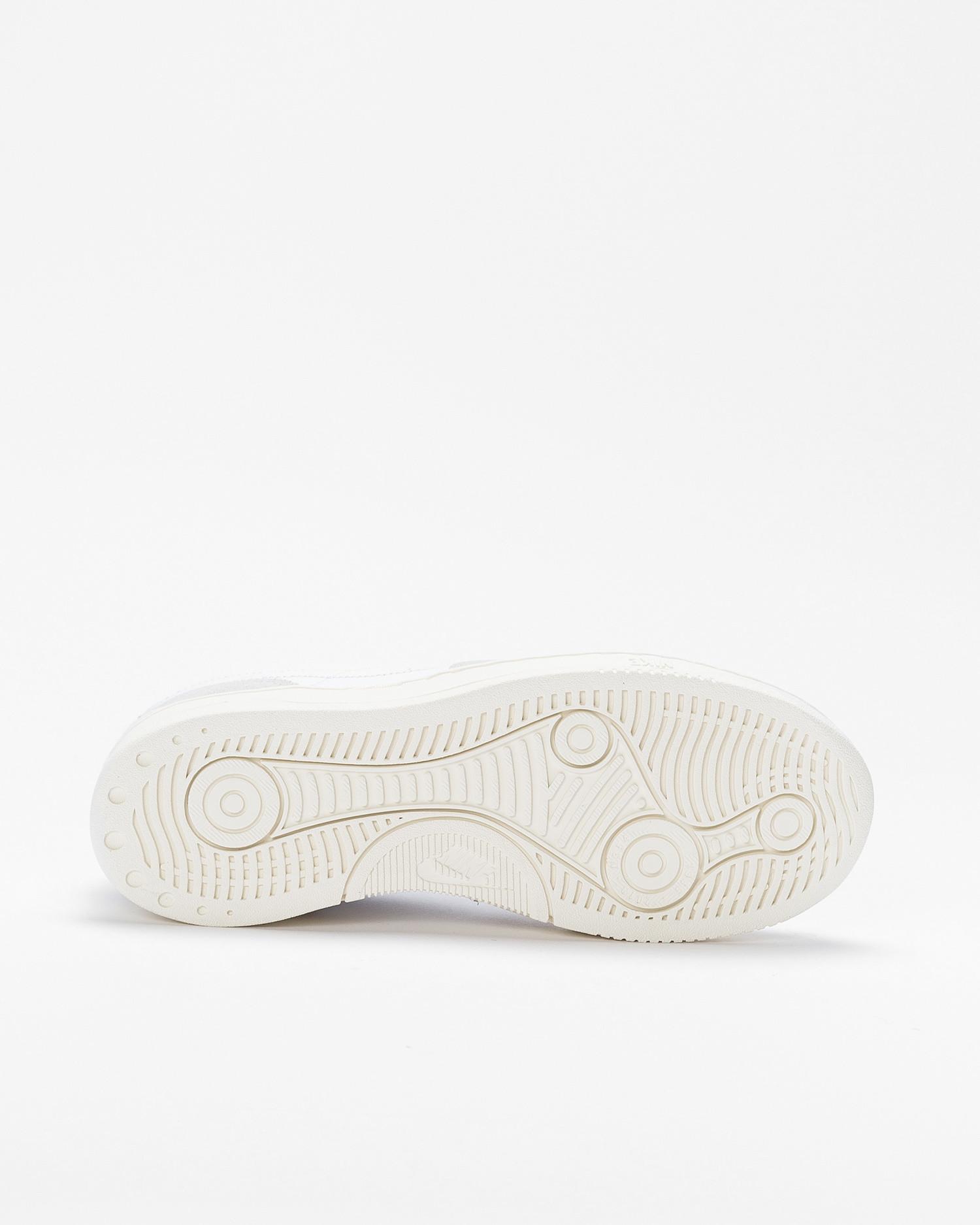 Nike Squash-Type White/White-Platinum Tint-Sail