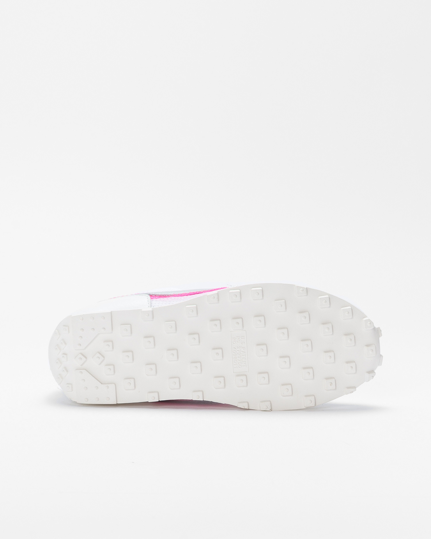 Nike Wmns Daybreak White/metallic silver-hyper pink