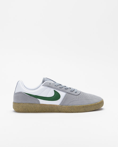 Nike Nike SB team classic Particle grey/forest green-particle grey
