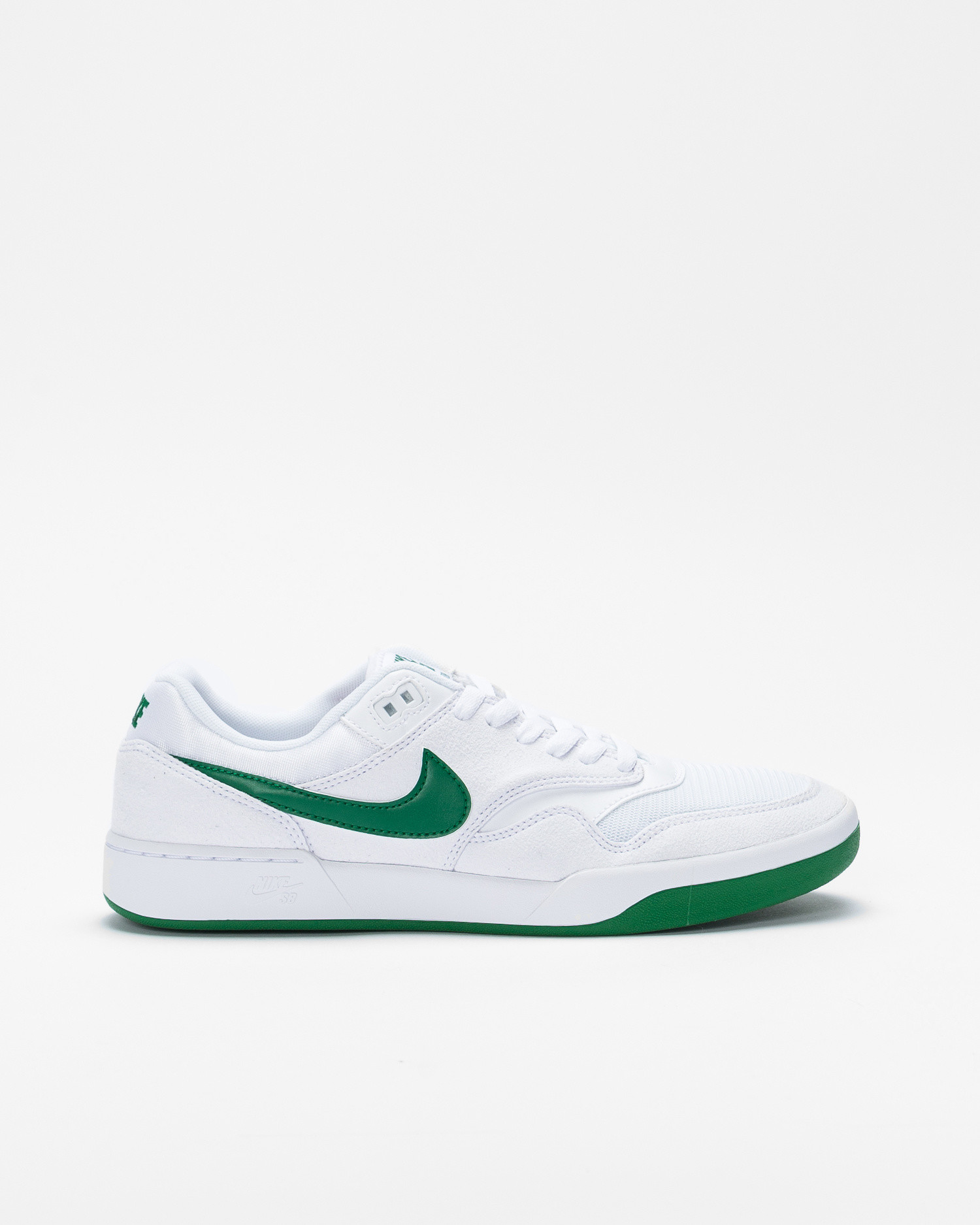 Nike SB Gts Return White/pine green