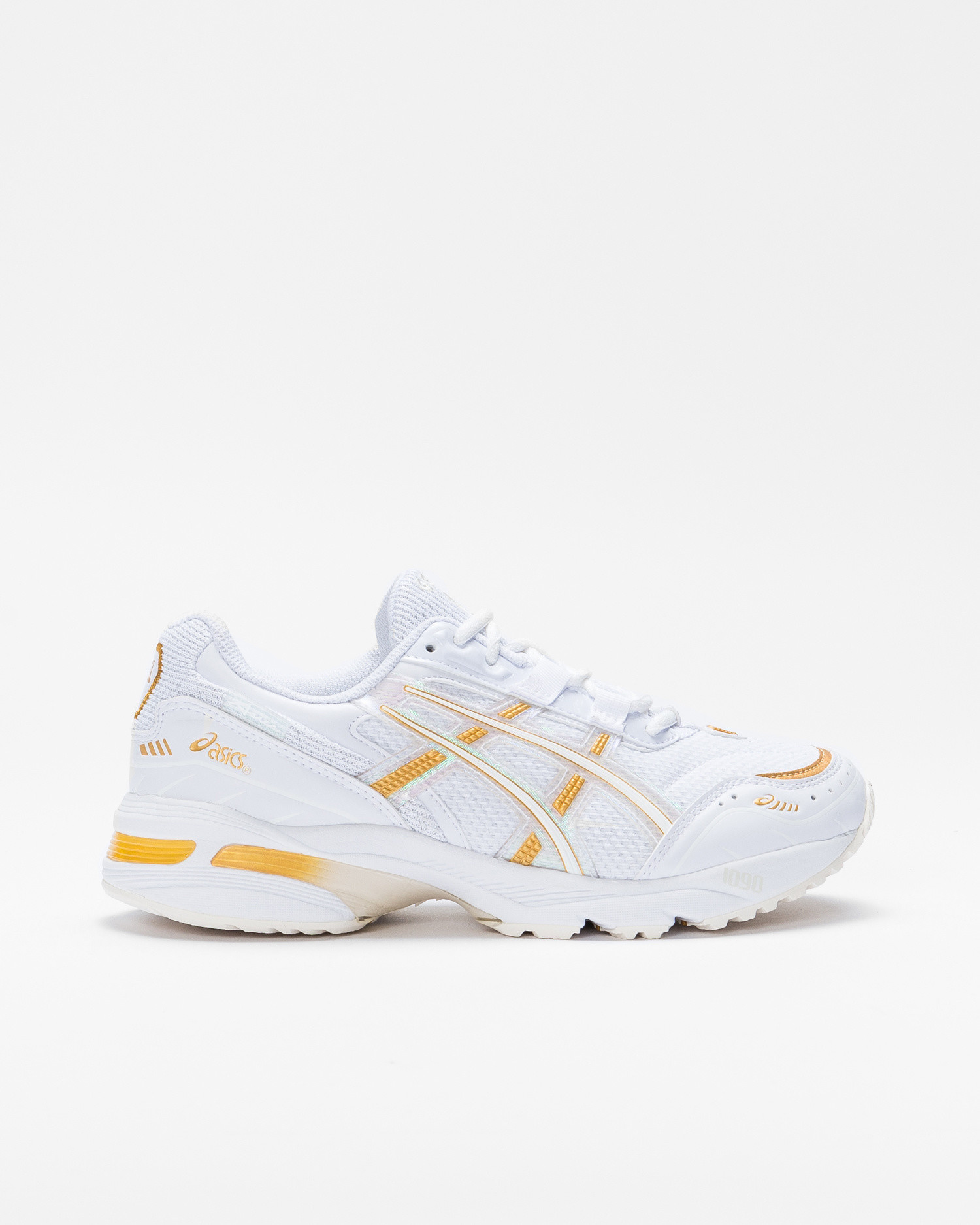 Asics Gel-1090 White Yellow