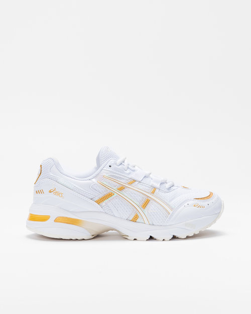 Asics Asics Gel-1090 White Yellow