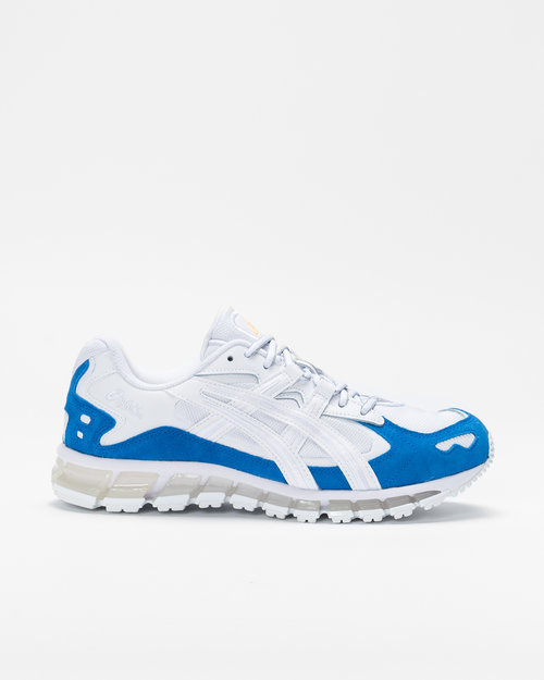 Asics Asics Gel-Kayano 5 360 White/Electric Blue