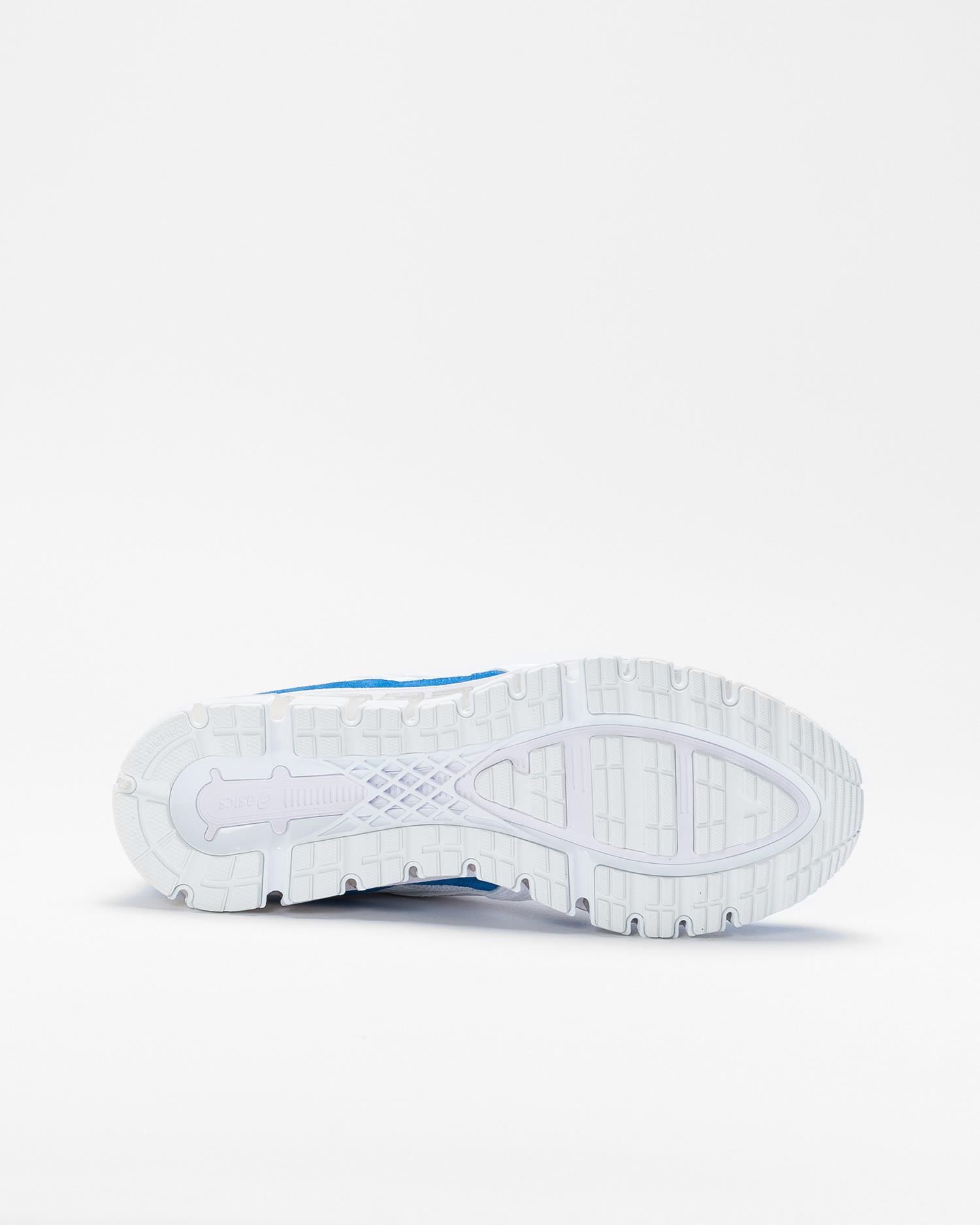 Asics Gel-Kayano 5 360 White/Electric Blue
