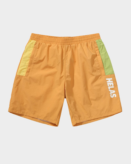 Helas Helas Beach Boy Short Peach