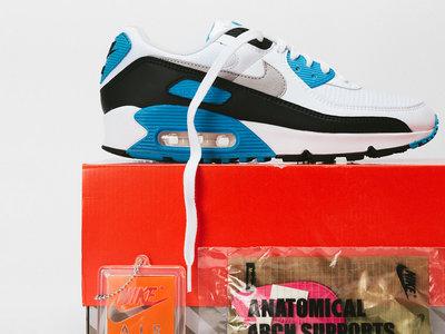 01.08.20 - Nike Air Max III Laser Blue