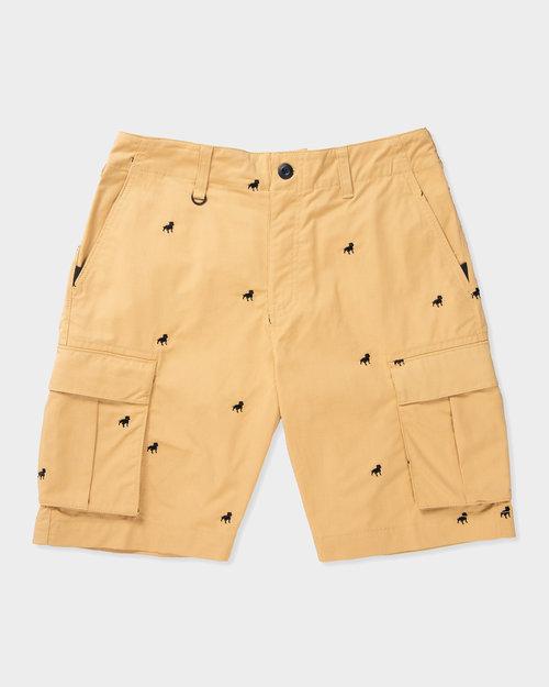 Nike Nike Sb Shorts Club Gold/Black