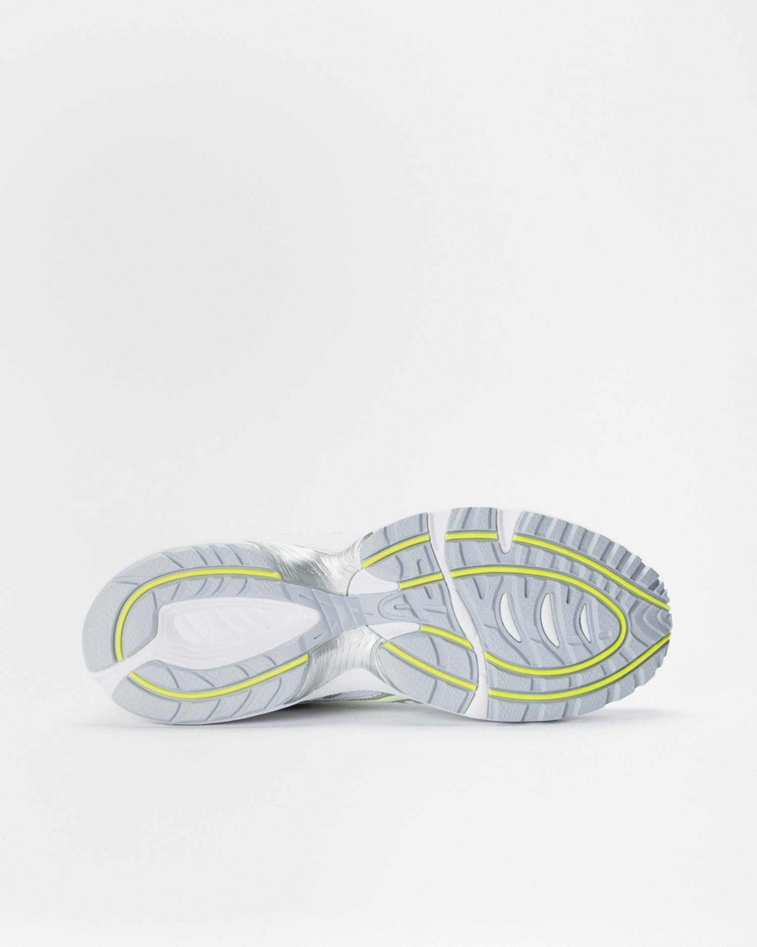 Asics GEL-1090 White/Pure Silver