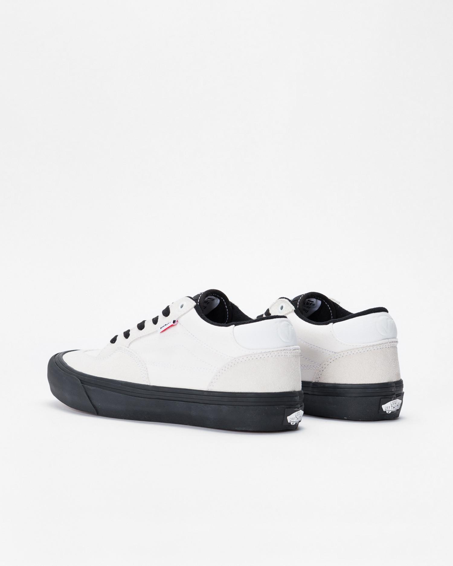 Vans Rowan Pro White/Black