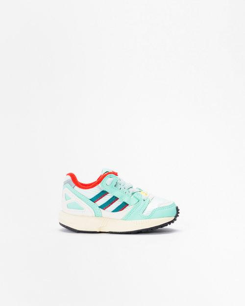 Adidas Adidas INFANT ZX 8000 EL I Icemin/Scarl