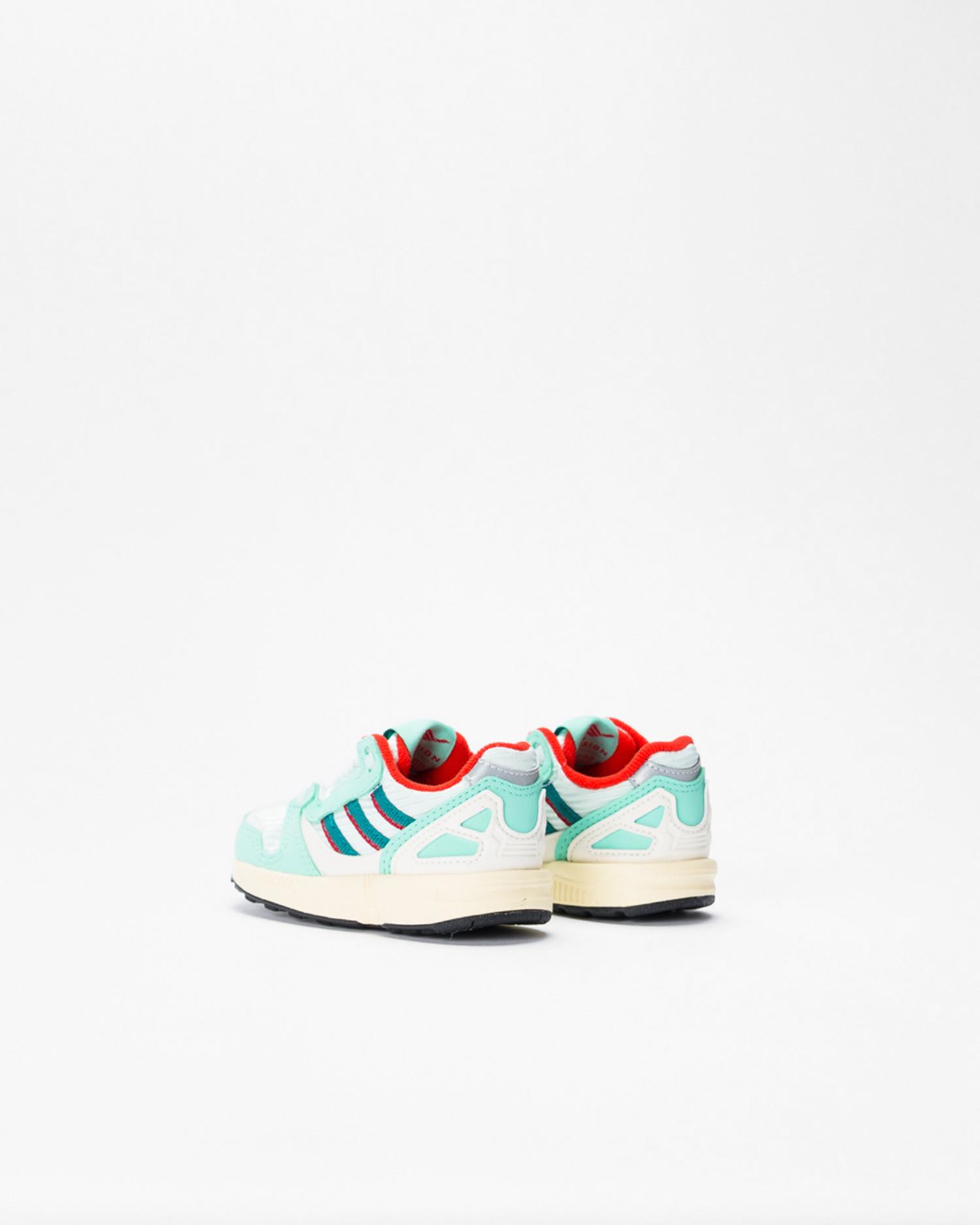 Adidas INFANT ZX 8000 EL I Icemin/Scarl