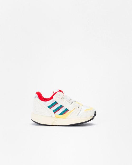 Adidas Adidas INFANT ZX 8000 EL I Crywhite/Scarl