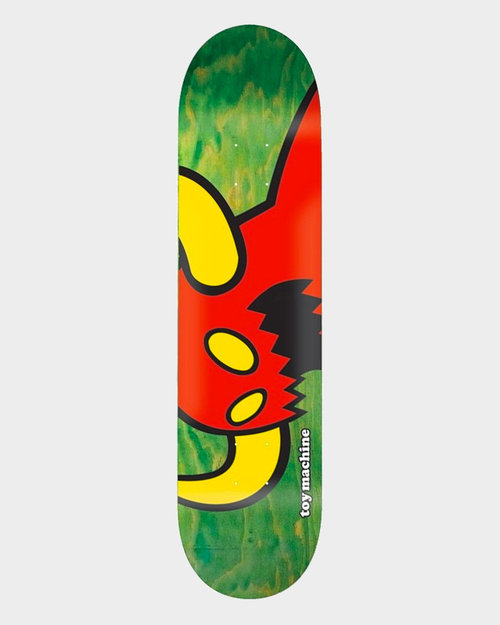 Toy Machine Toy Machine Vice Monster Deck 8 inch