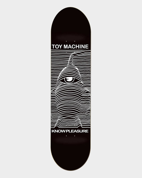 Toy Machine Toy Machine Toy Division 8