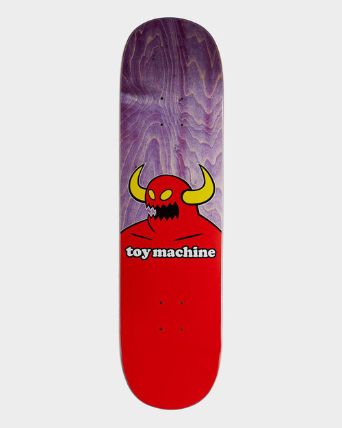 Toy Machine Toy Machine Monster Deck 8 inch