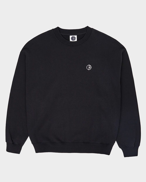 Polar Polar Team Crewneck Black