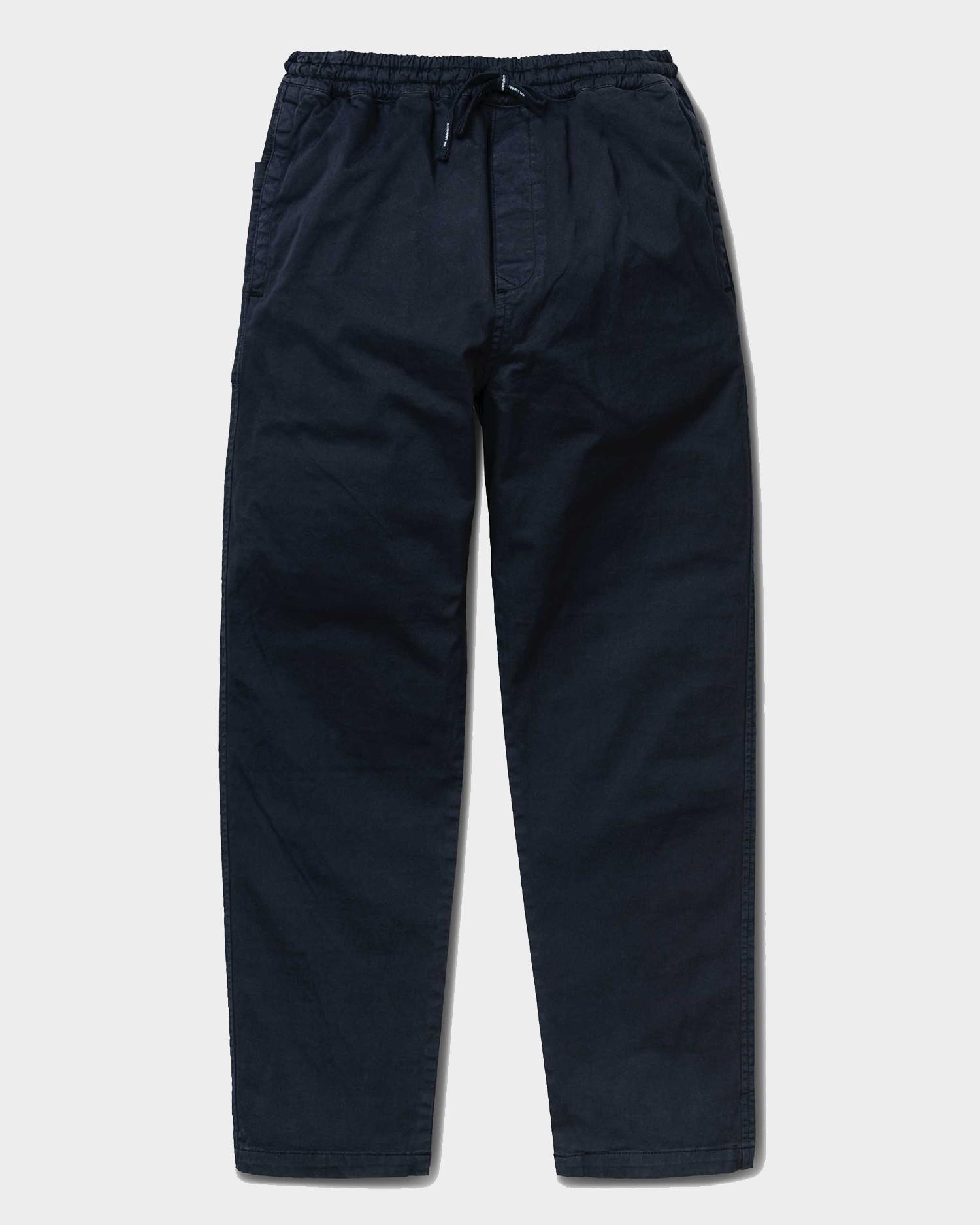 Carhartt Lawton Pant Dark Navy