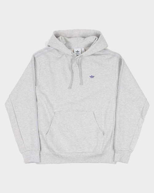 Adidas Adidas Shmoo Hoodie Lgreyh/Purple