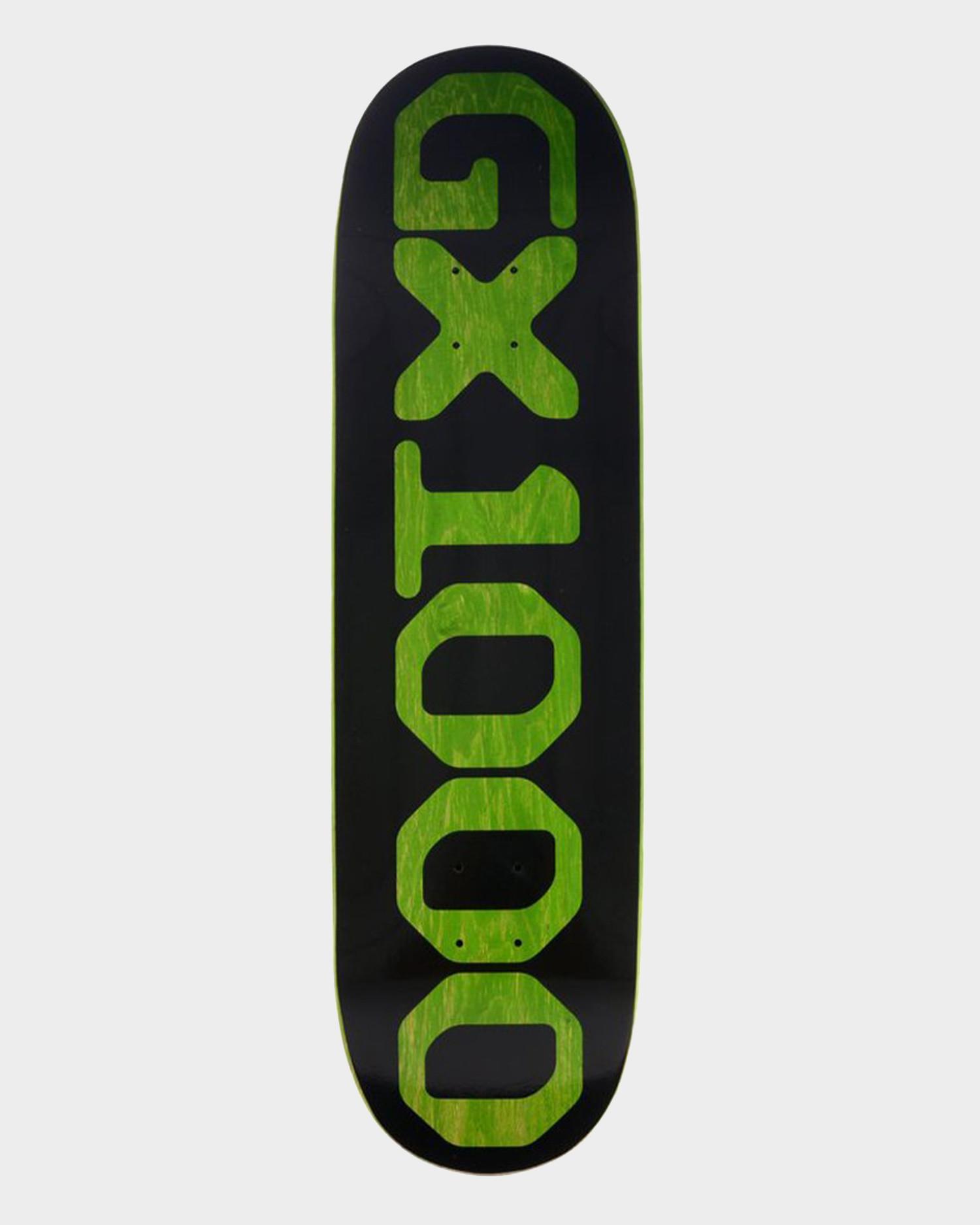 GX1000 OG Logo Green 8.375