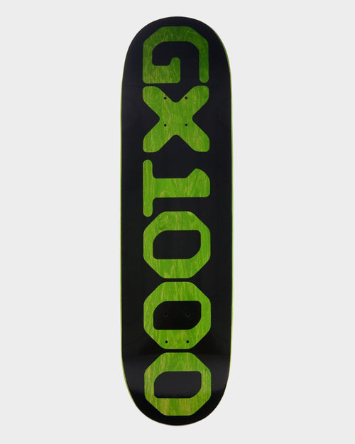 GX1000 GX1000 OG Logo Green 8.375