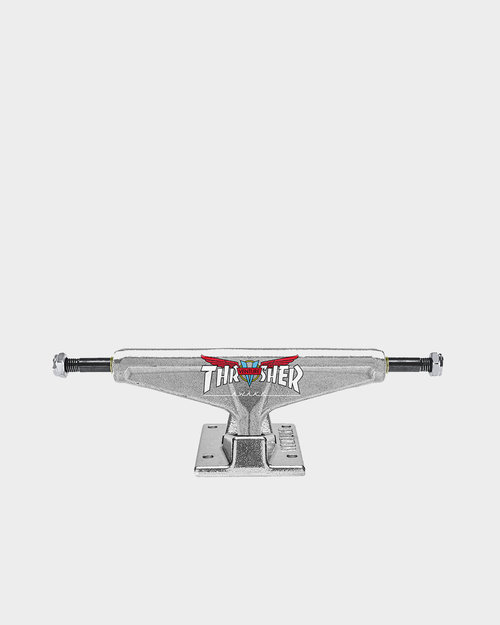 Venture Venture x Thrasher Truck Polished 5.2 Lo