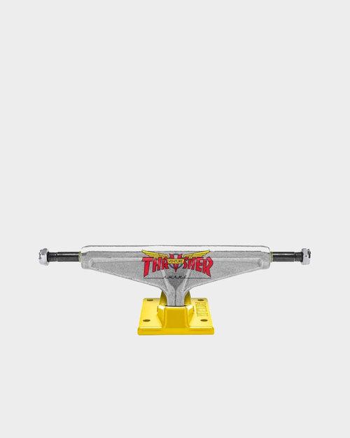 Venture Venture x Thrasher Truck Yellow 6.1 High