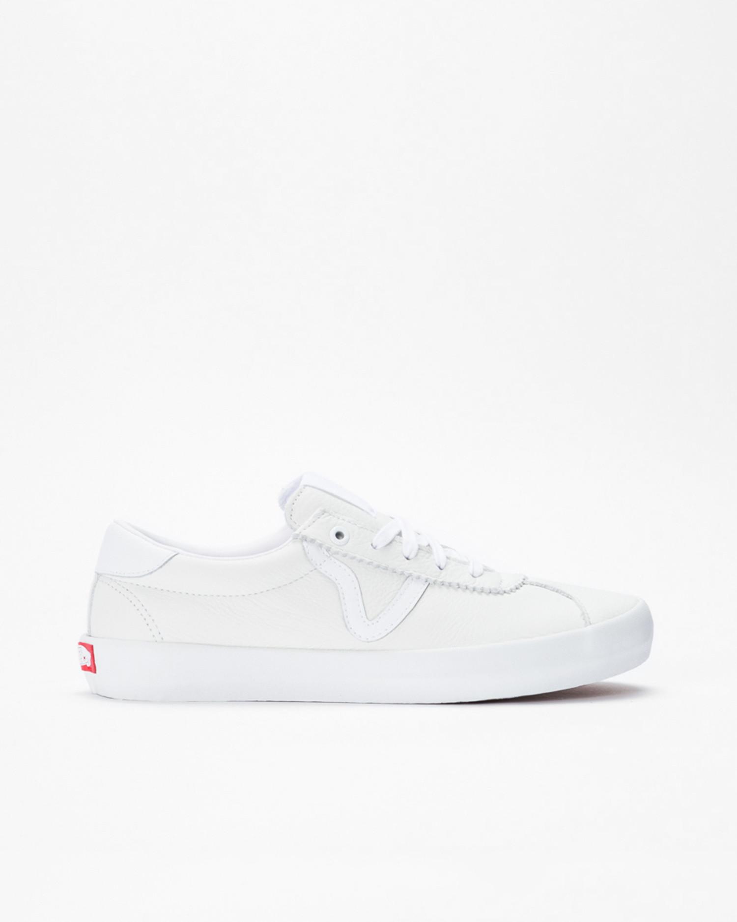 Vans Mn Epoch Sport Pro White/White