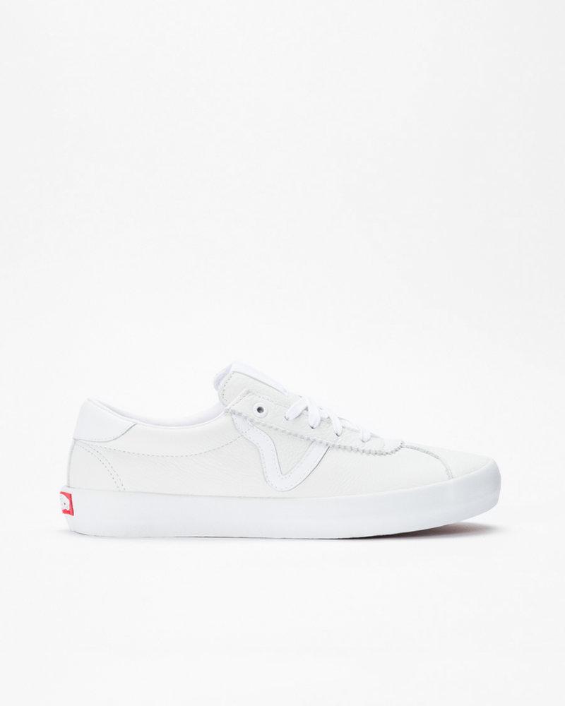 Vans Vans Mn Epoch Sport Pro White/White